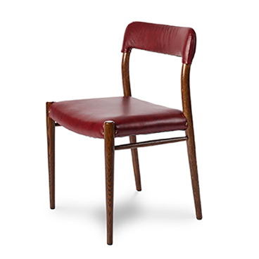 Julian Chichester Dakota Chair_Spring Clean