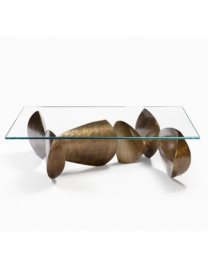 Massi Coffee Table Main Image