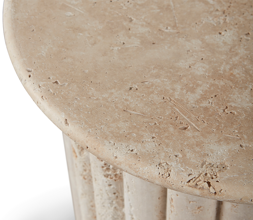 Pillar End Table Gallery Image 2