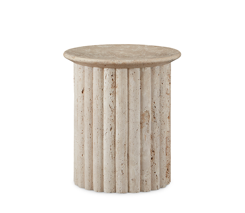Pillar End Table Gallery Image