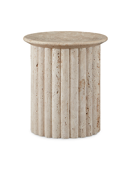 Pillar End Table Main Image