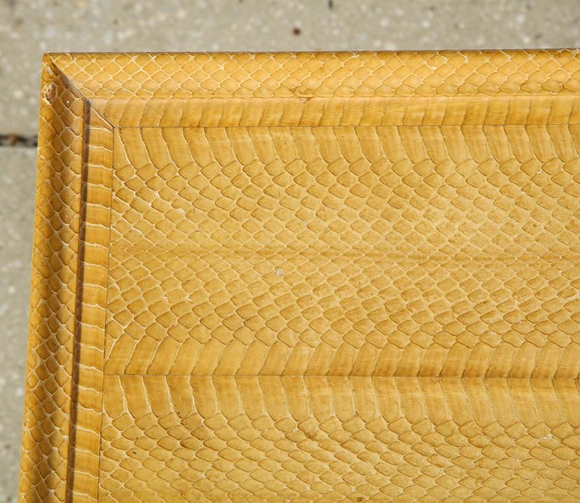 Snake Skin Table Gallery Image 3