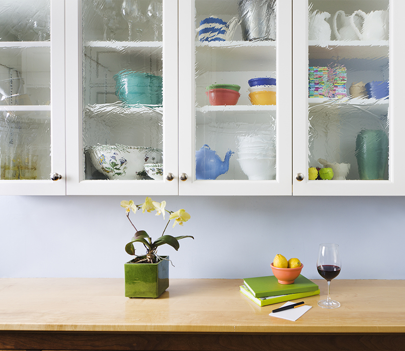 Bendheim_Cabinet Glass Inserts_Gallery 5