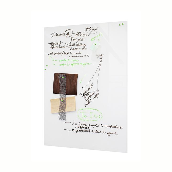 Bendheim_Glass Marker Boards_Gallery 1