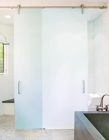 Bendheim_Shower Door Glass_Thumbnail