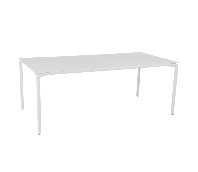 Fermob_Luxembourg Calvi High Table 77x37_Gallery Image 2_Cotton