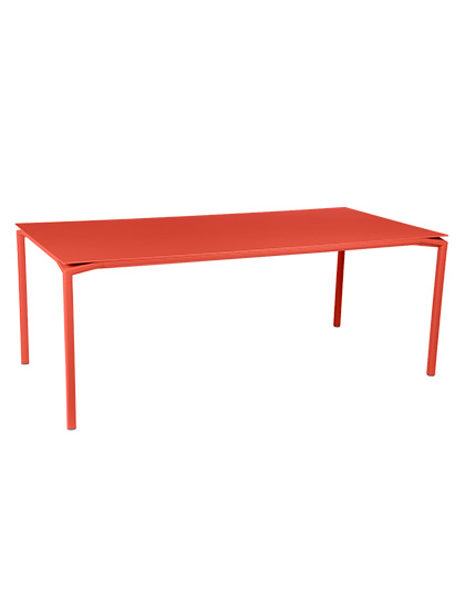 Fermob_Luxembourg Calvi High Table 77x37_Main Image