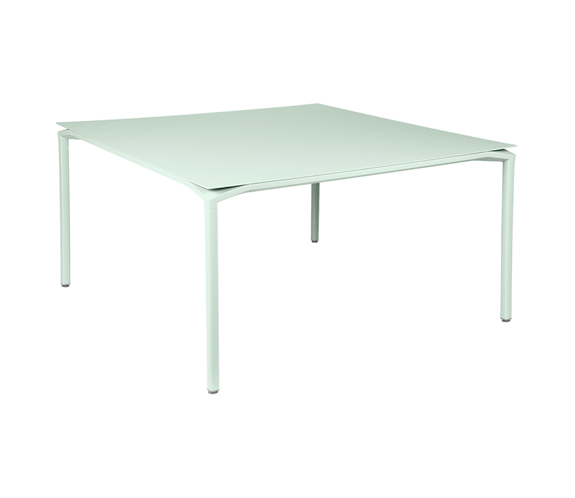Fermob_Luxembourg Calvi Table 55x55_Gallery Image 24_Ice Mint