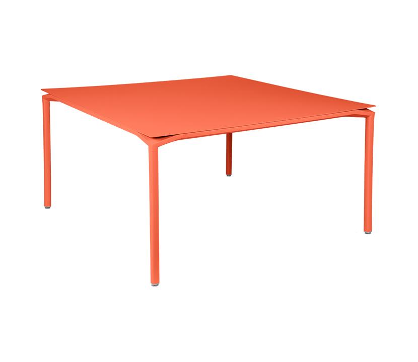 Fermob_Luxembourg Calvi Table 55x55_Gallery Image 9_Capucine