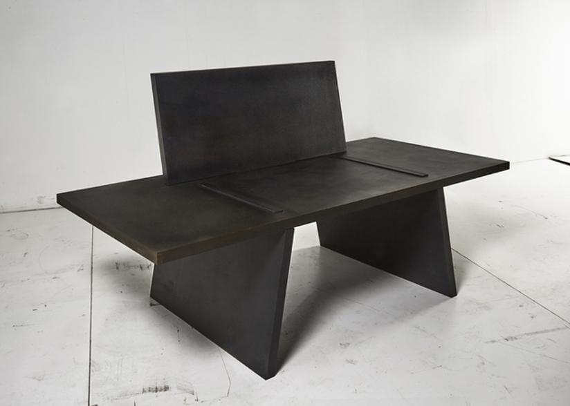 Wexler Gallery_Eric Slayton_Gravity Chair