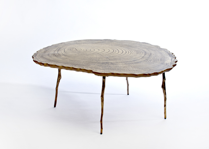 Wexler Gallery_Sharon Sides_Lean Coffee Table