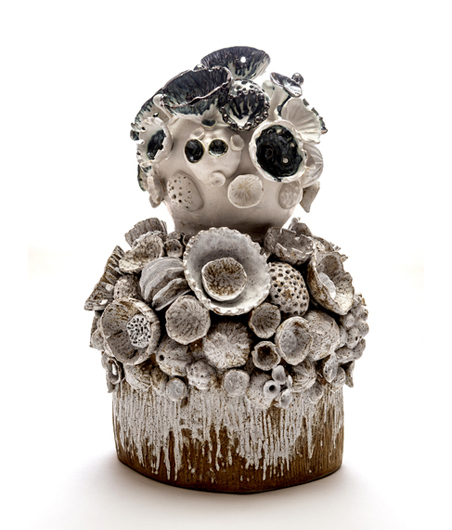 Wexler Gallery_Trish DeMasi_Sculpture II
