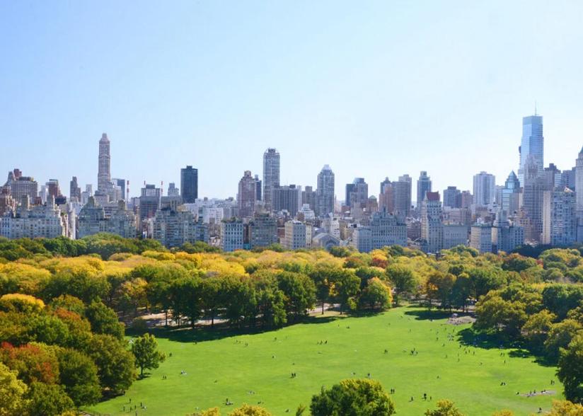 200 Lex_NYC Summer_Central Park