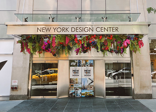 200 Lex_New Showrooms_Floral Thumbnail Image