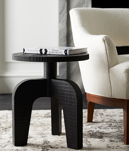 Arteriors_Hector Accent Table