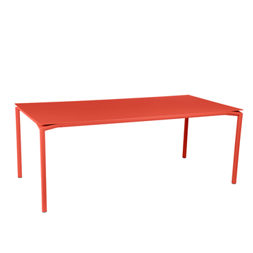 Fermob_Luxembourg Calvi High Table
