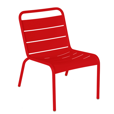 Fermob_Luxembourg Lounge Chair