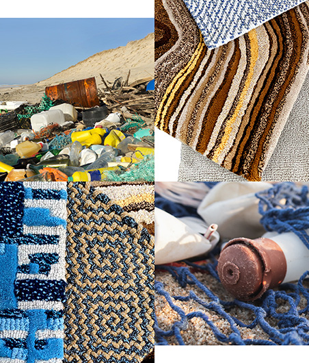 JD Staron_Upcycling Collection_Ocean Upcycle