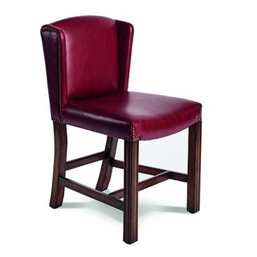Julian Chichester_Bevan Chair