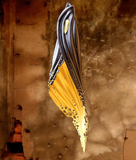 Ngala_Leather Pendant Lighting 2