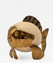 The Gallery at 200 Lex_Ostrich Egg Blowfish_Thumbnail
