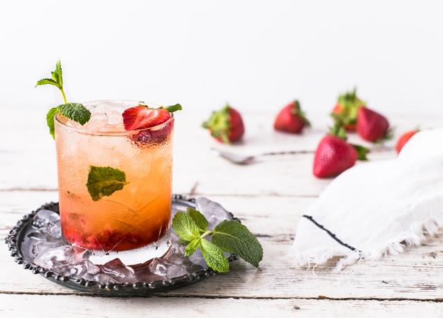 200 Lex_16 Cocktails For Summer