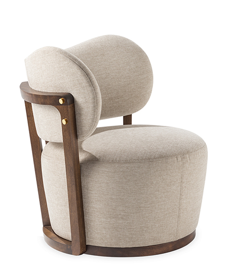 Cliff Young_New Product_Danza Chair Silo