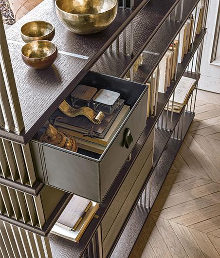 Cliff Young_New Product_Mattias Bookcase Detail