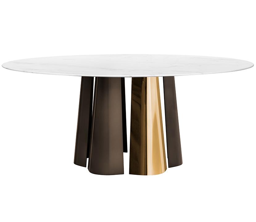 Dennis Miller_Snow Dinnig Table_Gallery 1