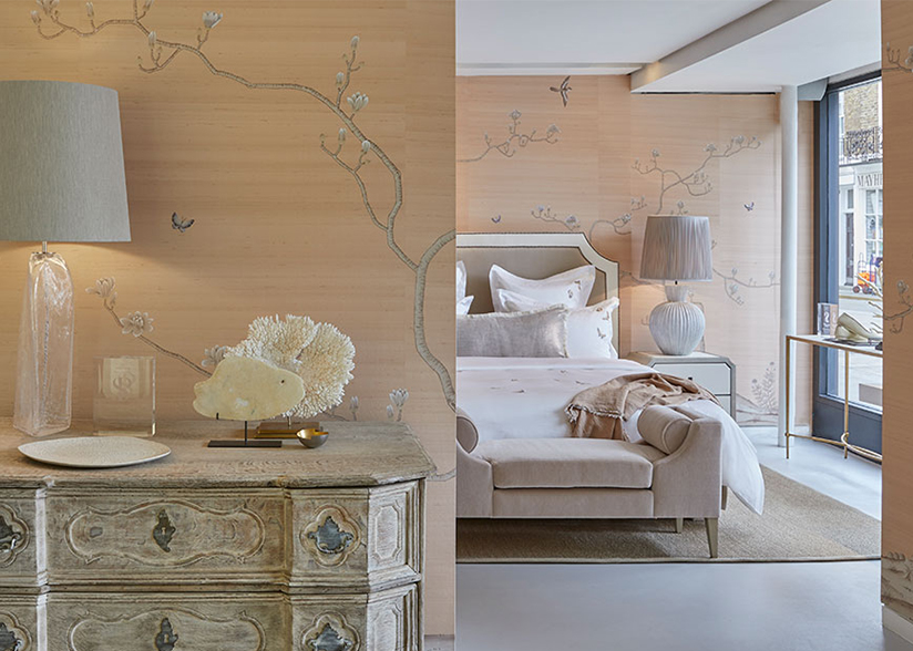Fromental Flagship_Ava_Sophie Paterson Collaboration