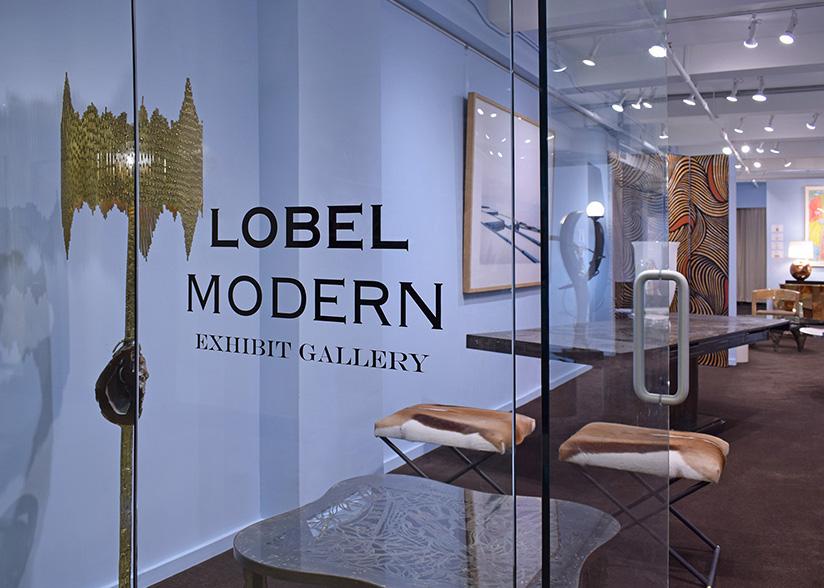 Lobel Modern_New Exhibit Space_Main