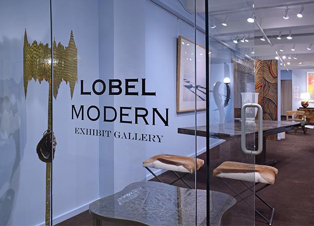 Lobel Modern_New Exhibit Space_Thumbnail