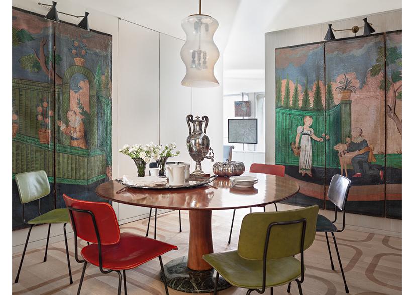 Richard McGeehan Home_Dining Room