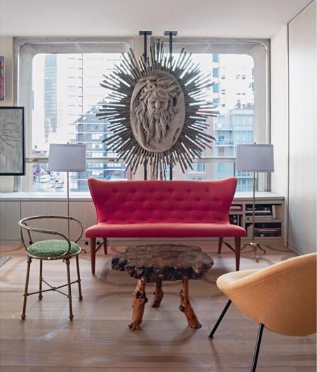 Richard McGeehan Home_Living Room