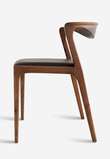 Sossego_Brazilian Design_Duda Chair