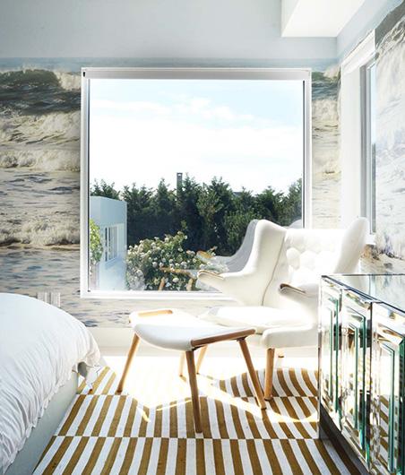 Bridgehampton- Sasha Bikoff_Bedroom 2