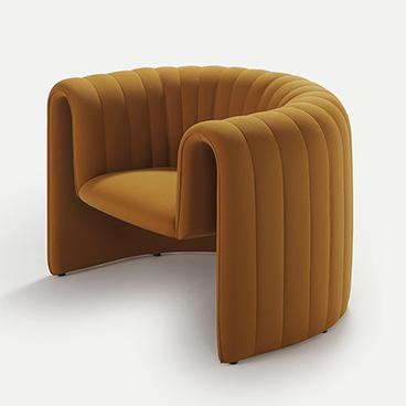 200 Lex_LEPERE_Remnant Lounge Chair