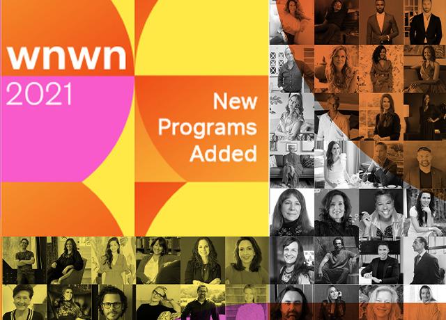 New Programs Thumbnail